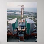 Desarrollo de Apolo 13 Impresiones
