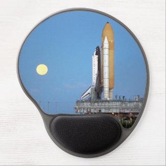 Desarrollo de la Atlántida STS-86 de la lanzadera Alfombrillas De Ratón Con Gel