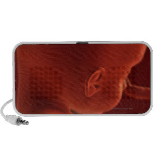 Desarrollo embrionario 2 mp3 altavoz