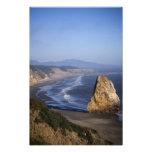 Desatención de la playa foto
