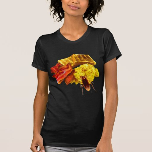 Desayuno Camisetas
