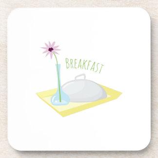 Desayuno Posavasos