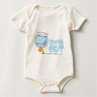 Desbloqueo Body Para Bebé