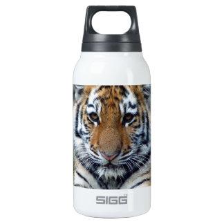 Descanse y recargue para el tigre grande Cub de un Botella Isotérmica De Agua