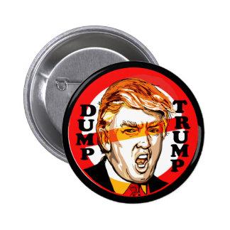 Descarga Donald Trump 2016 Pin Redondo De 2 Pulgadas