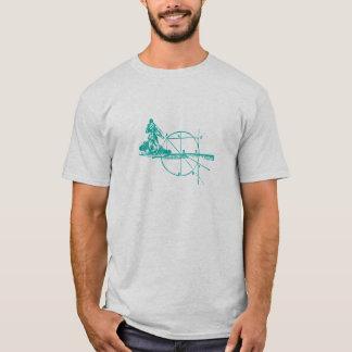 Descartes Diagram Shirt