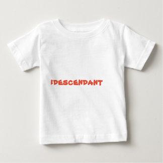#Descendant T Shirt