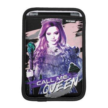 Descendants 3 | Audrey - Call Me Queen iPad Mini Sleeve