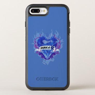 Descendants 3   Born a VK OtterBox Symmetry iPhone 8 Plus/7 Plus Case