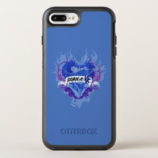 Descendants 3 | Born a VK OtterBox Symmetry iPhone 8 Plus/7 Plus Case