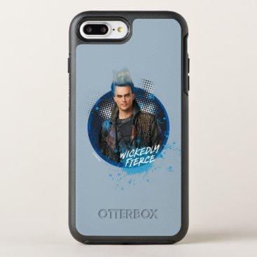 Descendants 3   Hades - Wickedly Fierce OtterBox Symmetry iPhone 8 Plus/7 Plus Case