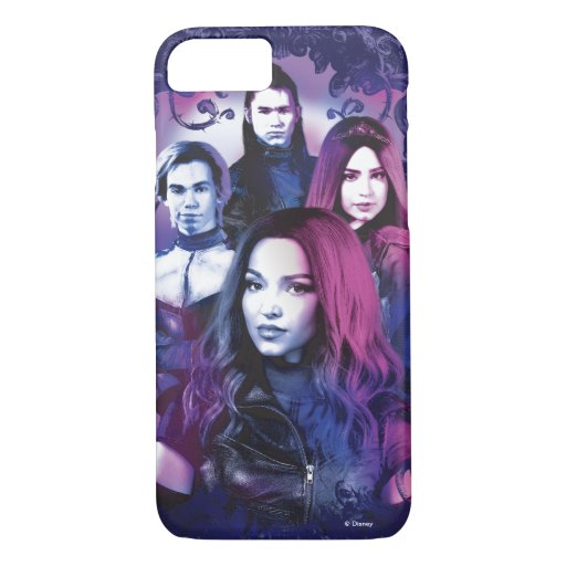 Descendants 3 | My Crew iPhone 8/7 Case