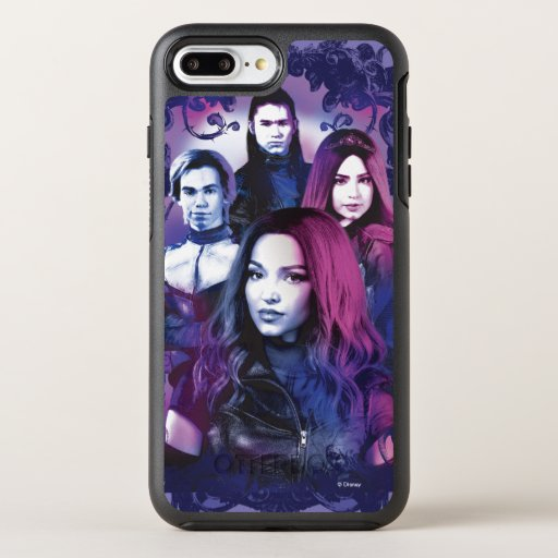 Descendants 3 | My Crew OtterBox Symmetry iPhone 8 Plus/7 Plus Case