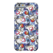 Descendants | Evie | Apple Pattern Barely There iPhone 6 Case