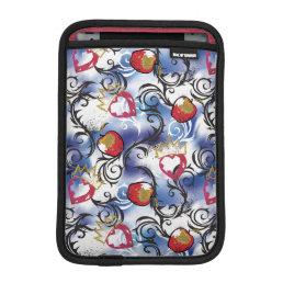 Descendants   Evie   Apple Pattern Sleeve For iPad Mini