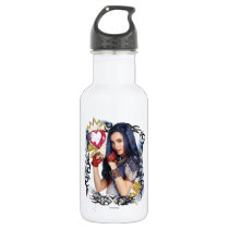 Descendants | Evie | Attitude is Everything Stainless Steel Water Bottle