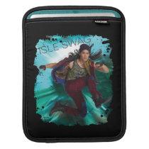 Descendants   Jay   Isle Swag iPad Sleeve