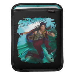 Descendants | Jay | Isle Swag iPad Sleeve