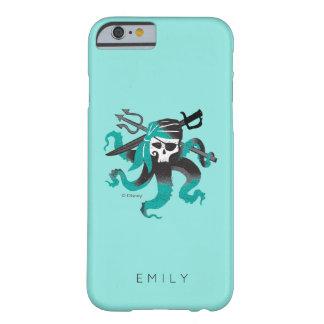 Descendants | Uma | Pirate Skull Logo Barely There iPhone 6 Case