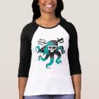 Descendants | Uma | Pirate Skull Logo T-Shirt