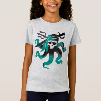 Descendants | Uma | Pirate Skull Logo T-Shirt