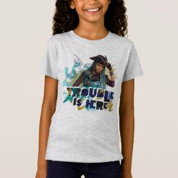 Descendants | Uma | Trouble is Here T-Shirt