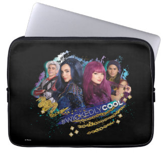 Descendants | Wickedly Cool Best Friends Computer Sleeve