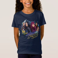 Descendants | Wickedly Cool Best Friends T-Shirt