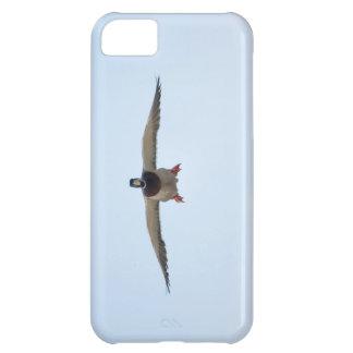 Descending Duck iPhone 5C Cases