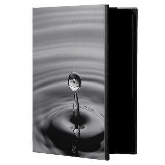 Descenso del agua