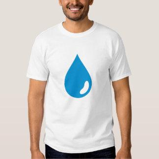 Descenso del agua poleras