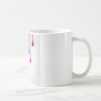 Descenso Taza De Café