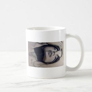 Descensos de Júpiter Taza De Café