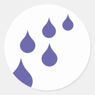descensos del agua etiquetas