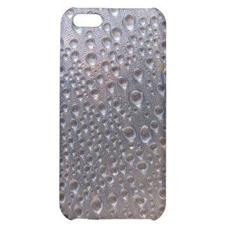 Descensos del agua para el iPhone 5C