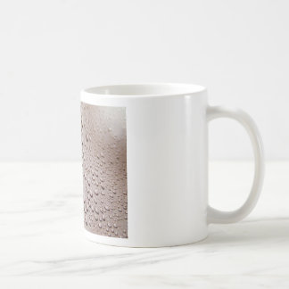 Descensos del agua tazas de café