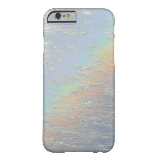 Descensos del arco iris funda de iPhone 6 barely there