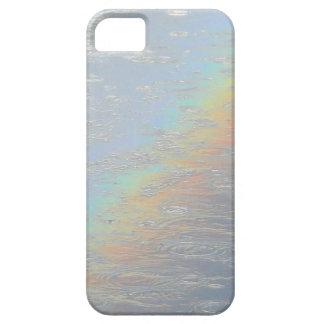 Descensos del arco iris iPhone 5 Case-Mate carcasa