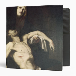 Descent from the Cross 3 Ring Binder