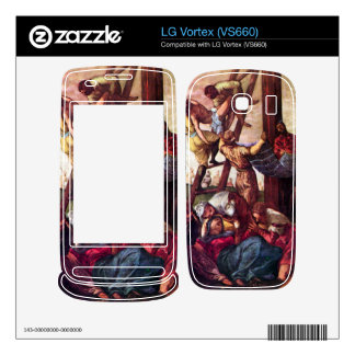 Descent from the Cross by Tintoretto Skins For The LG Vortex