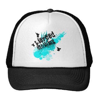 Descent of Peace Trucker Hat