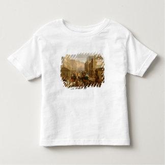 Descente de la Courtille', Belleville Camisas