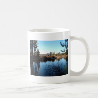 Deschutes River Coffee Mug