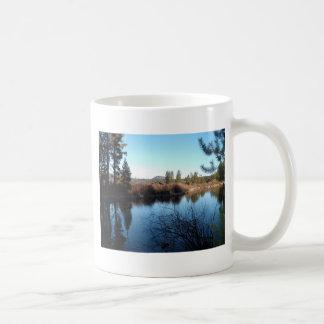 Deschutes River Mug