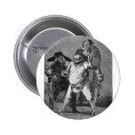 Desconocido de Francisco Goya- Pin