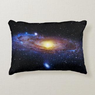Desconocido de la galaxia cojín