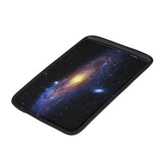 Desconocido de la galaxia funda  MacBook