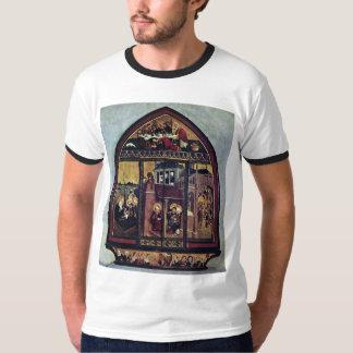 Descripción del altar de Magdalena de Moser Lucas Camisas