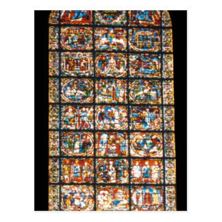 Description France Eure-et-Loir Chartres Cath?dral Postcard