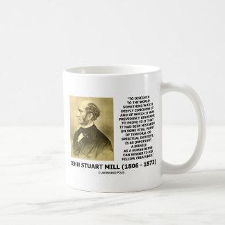 Descubra a la cita de los seres humanos del servic tazas de café